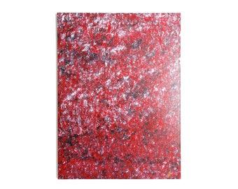 42x60 Original Acrylic Painting on Canvas