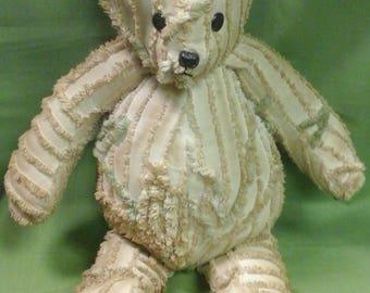 Chenille  Bear