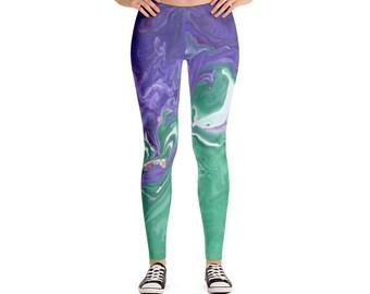 DRD2 Ladies Leggings Style #11