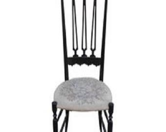 Chair Attributed to paolo buffa