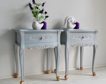 Bedside Table/ side table
