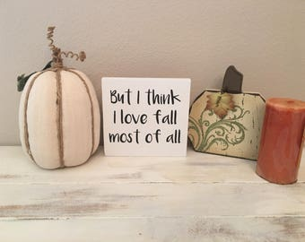 dbc | But I think I love fall most of all