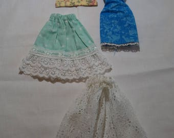 Barbie Doll Clothes, Misc.