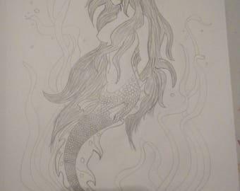 Mermaid Majesty