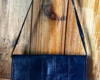 """The small bag """"blue"""""""