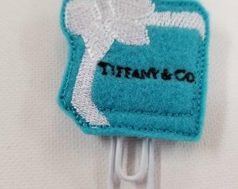 Feltie (Blue box)