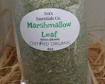 Marshmallow Herb 4oz.