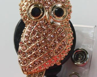 Owl Are You? Badge Reel