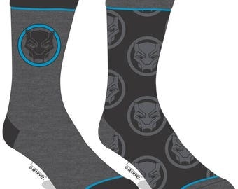 Marvel Black Panther (New, Free Shipping For Additional Products, 1 Pair)