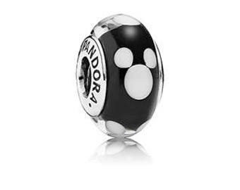 NEW Authentic Pandora Disney Classic Mickey Bead 791633