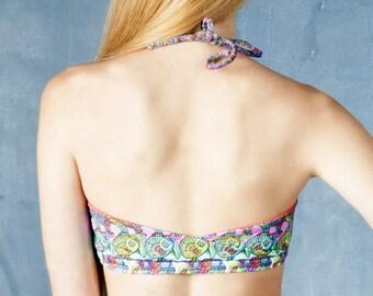 Bikini top, beachwear, summer fashion, biquíni, costume da bagno