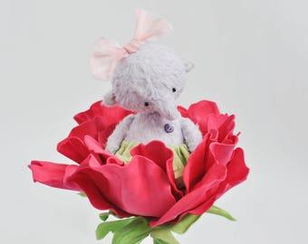 Thumbelina (teddy elephant)