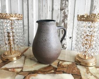 1965 Römhild Fat Lava vase
