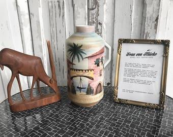 1950 's Jawe Rimini Vase
