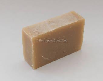 Oatmeal Milk and Honey Soap