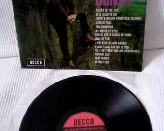 Vinyl Tom Jones