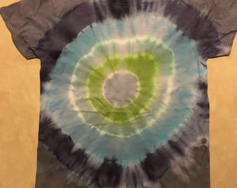 Tie Dye [Time Warp] Size L
