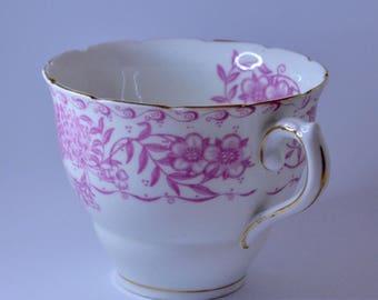 Vintage Teacup Made in England