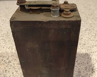 Antique Ford Ignition Coil
