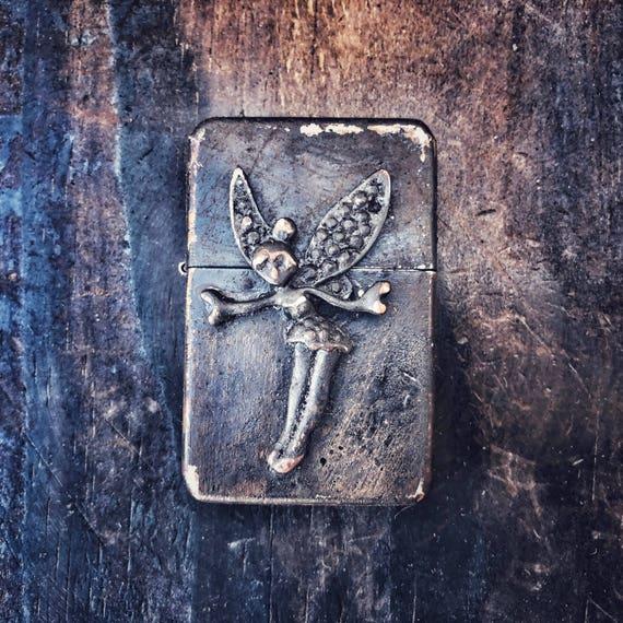 Custom Lighter Fairy