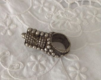 Vintage Bedouin Ring
