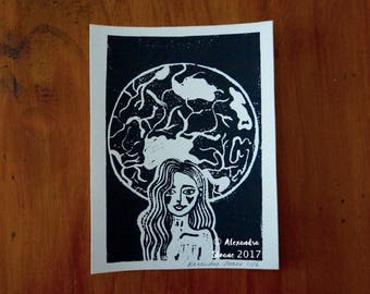 Planet Princess - Venus