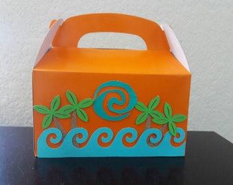 Moana Goodie Box one Dozen