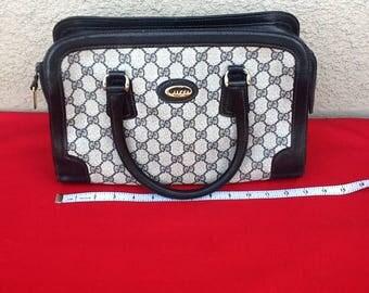 Authentic Gucci Vintage Bagk
