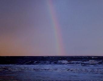 Rainbow Pine Point, Maine