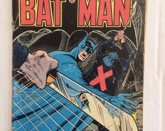 Batman Comic, #298