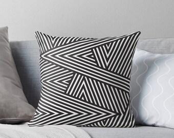 Nordic Style Decor - Scandinavian Style - Home Decor - Scandinavian Cushion - Scandi Cushions - Nordic Decor - Scandinavian Decor - Scandi