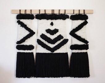 Lines Weaving