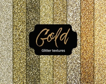 glitter texture- gold digital papers ,gold textures gold jpg, gold paper backgrounds, gold glitter texture