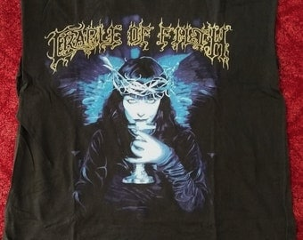 Cradle Of Filth Cruelty And The Beast Sleeveless 98