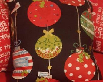 Decorative Christmas Pillows