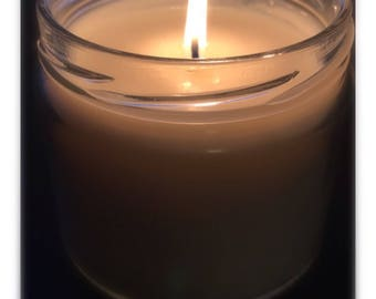 Soy Candle (8 oz)