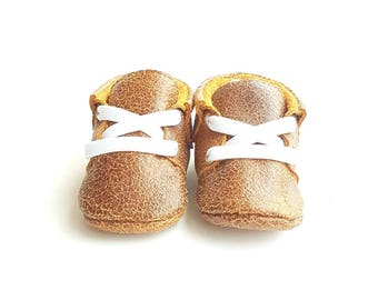 Baby Moccasins Flakes