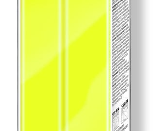 Polymer clay lemon 8001.1 - Fimo Professional 350gsm