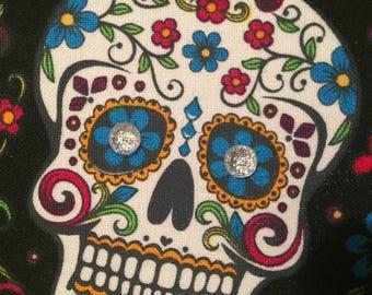 Sugar Skull Wall Art