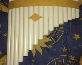 Flute of Pan, pan flute