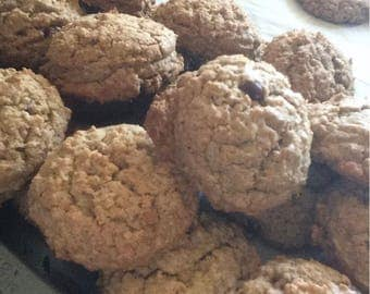 Lactation Cookies- Mom's Making Milk