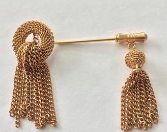 Emmons stick pin