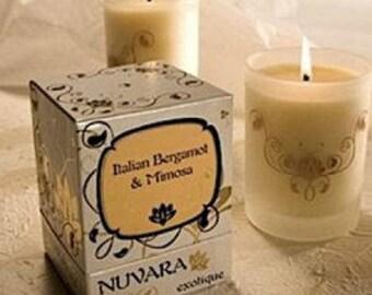 ITALIAN BERGAMOT & MIMOSA Candle