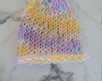 Baby Hues Beanie for Boy or Girl