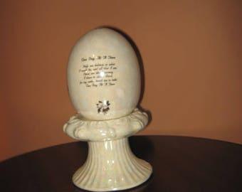 Ceramic Pedestals