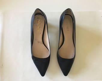 Vintage Nine West Lady Heel