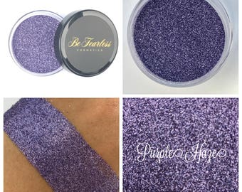 Purple Haze - Cosmetic Glitter, Loose Glitter
