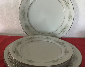 Replacements, noritake fine china