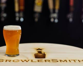 Beer Taster Sampler Glass 5 oz