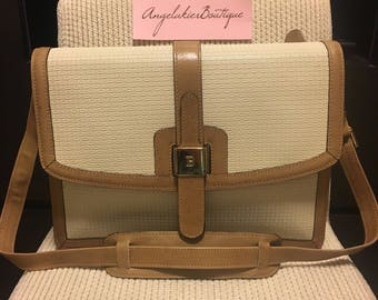 Authentic Bally Vintage Bag